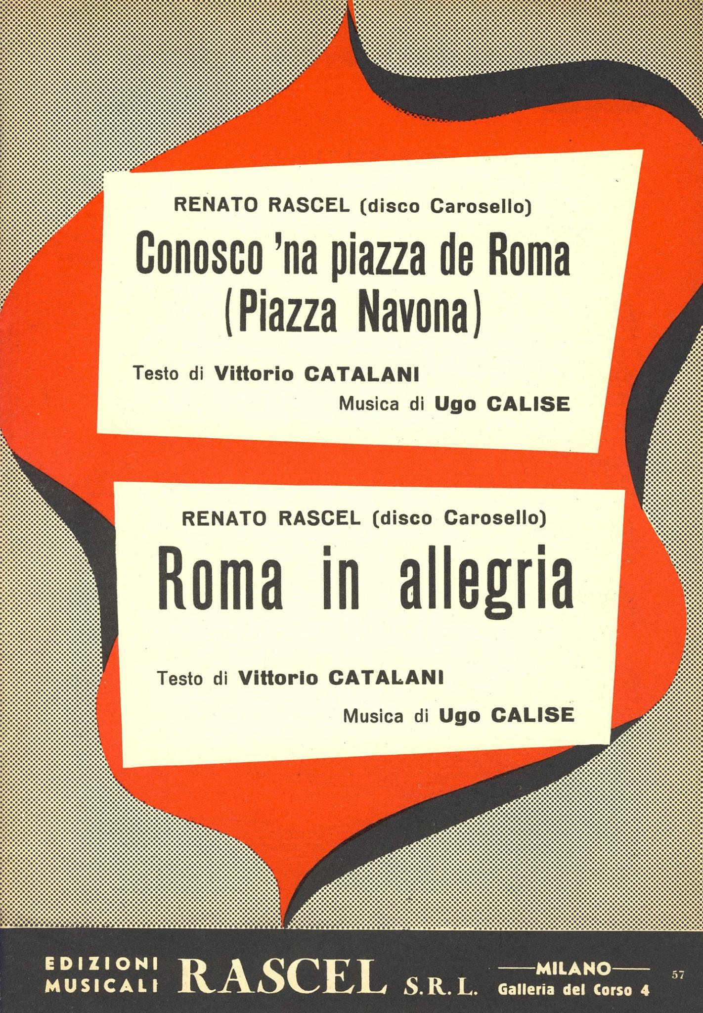 Calise e Catalani