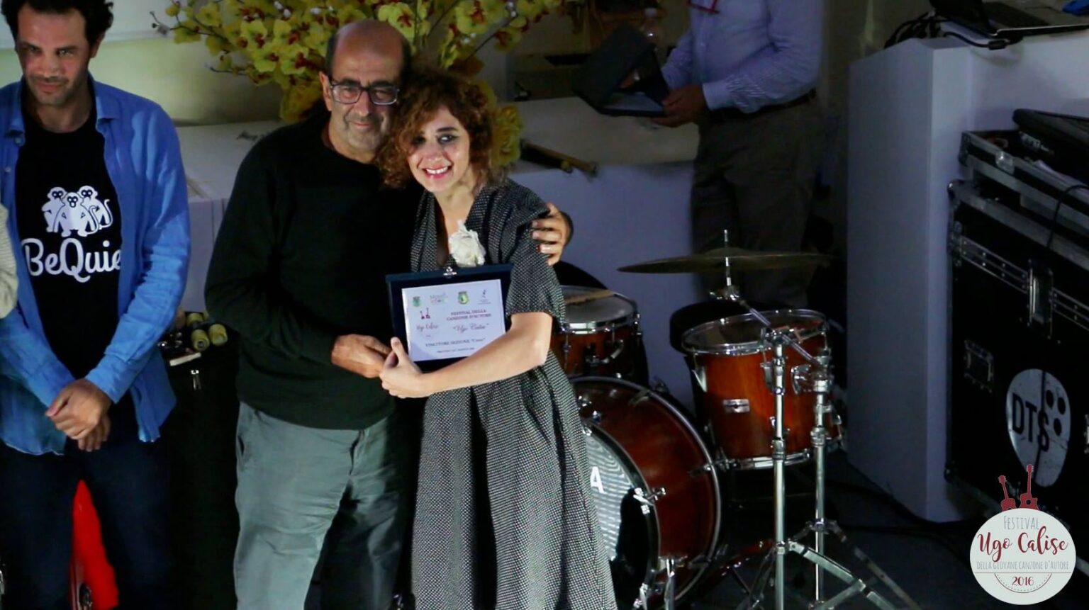 Adel Tirant Premiata da Mauro Calise