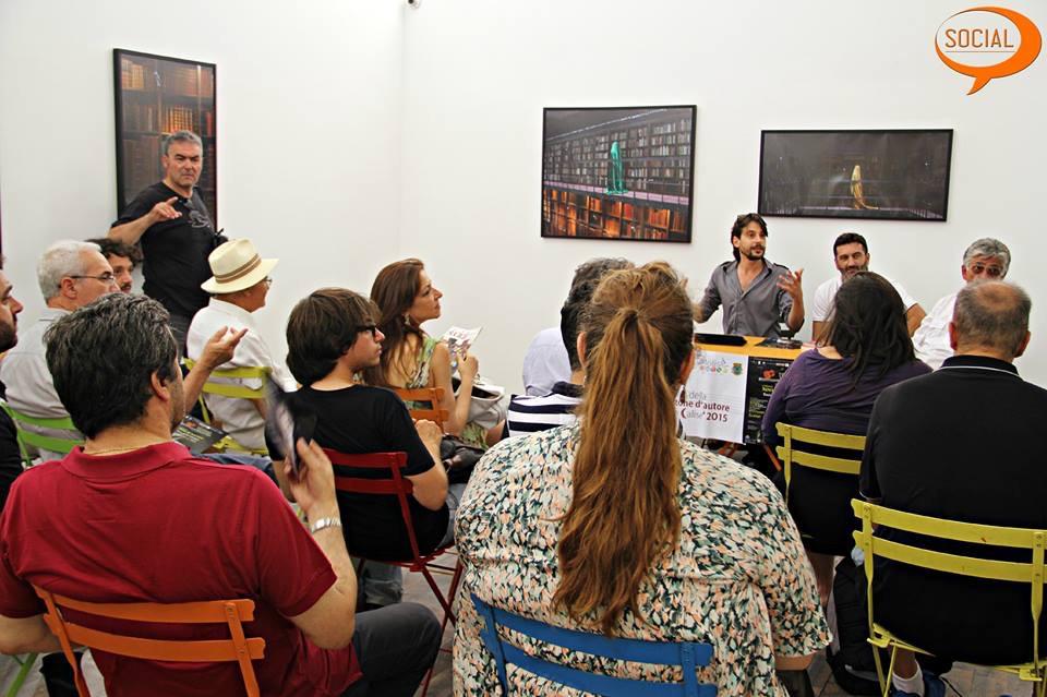 Conferenza Stampa Napoletana