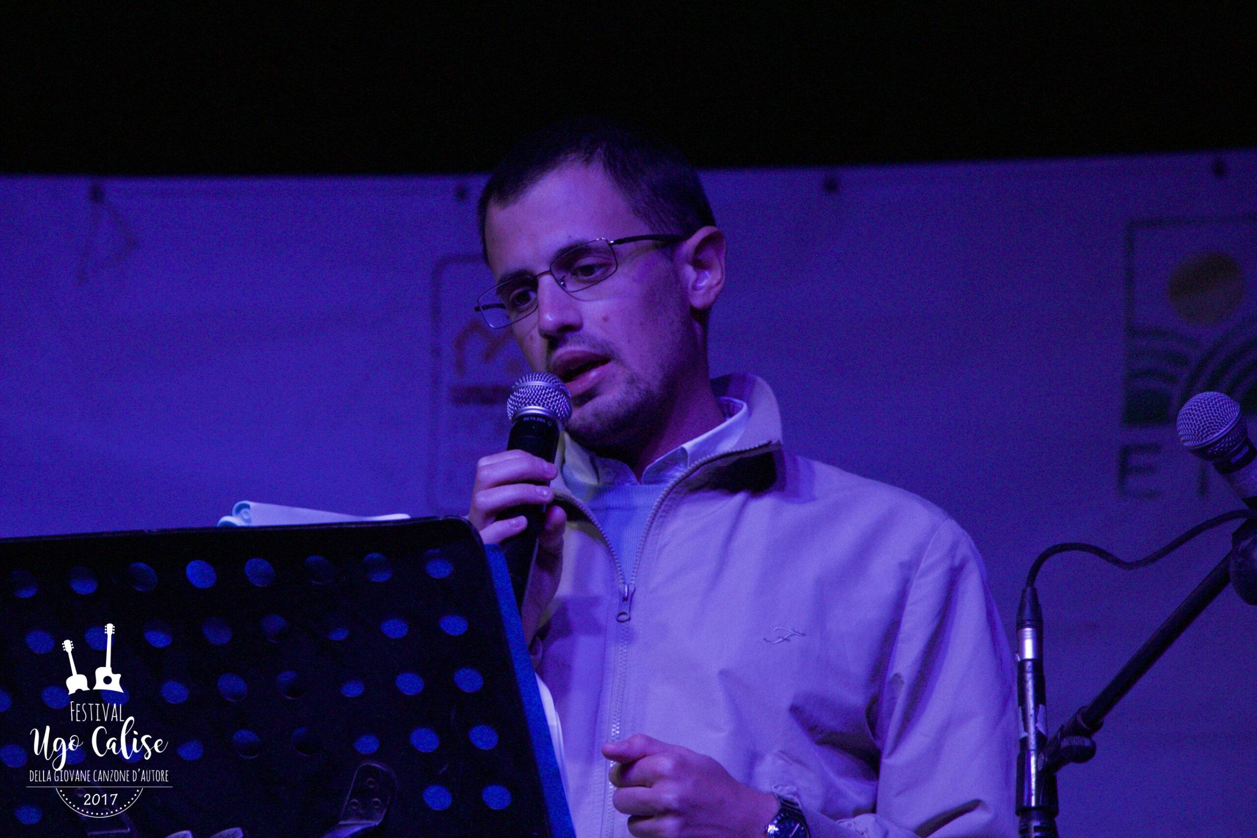 Roberto Calise
