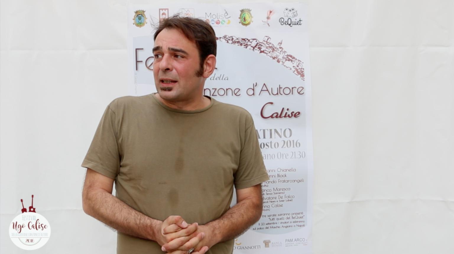 Rocco Traisci