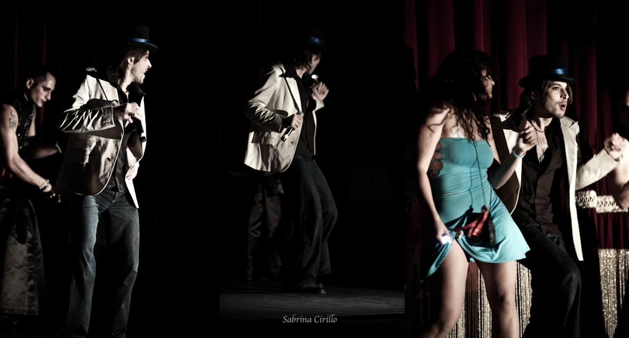Prima volta al Teatro Bellini di Napoli