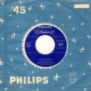 45 Philips con